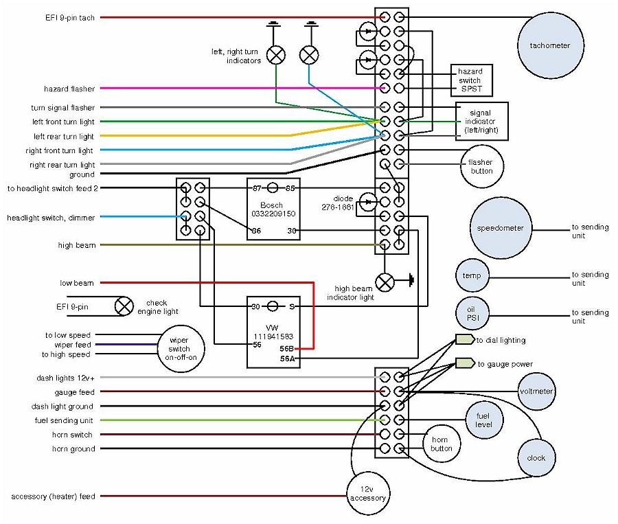 dash_wiring?resize=665%2C564 ron francis ignition switch wiring diagram wiring diagram ron francis ignition switch wiring diagram at crackthecode.co